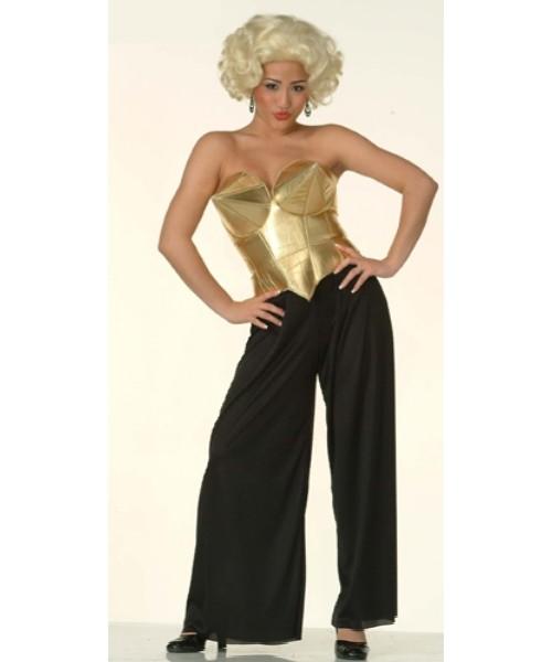 Material Girl Costume